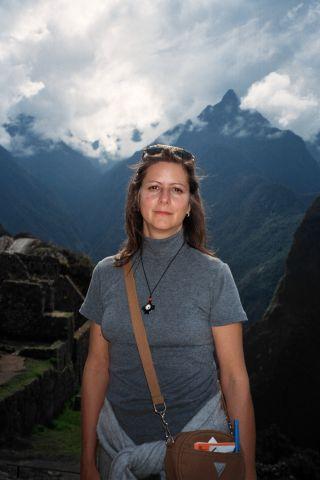 Viagem de estudos Machu Picchu Cusco Peru