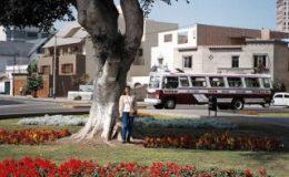 Lima 1999