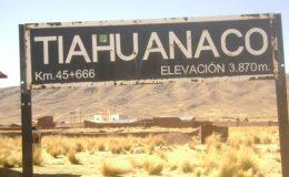 Tiahuanaco (2)