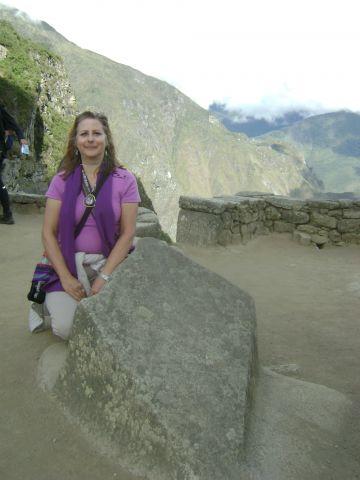 Machu Picchu, Cusco – Peru