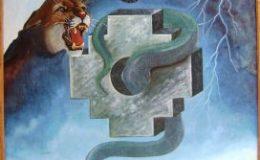 Serpente, Puma, Condor – C__pia