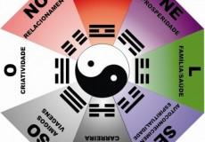 Feng Shui Tradicional, Chapéu Preto e Feng Shui Lógico: Qual Ba-guá utilizar no Hemisfério Sul?
