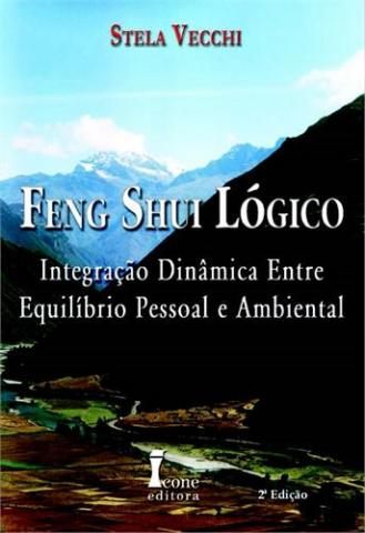 2ª Edição do livro Feng Shui Lógico